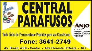 Central Parafusos