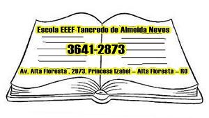Escola Tancredo 300x170