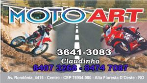 Moto-Art