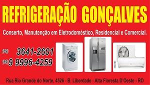Refrigeração Gonçalves 300x170