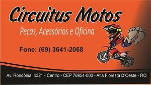 circuitus motos