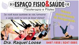 Espaço Fisio&Saúde
