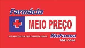 farmácia meio preço