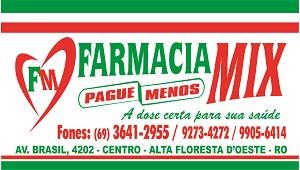 farmacia mix CALENDARIO 2016 fotolito