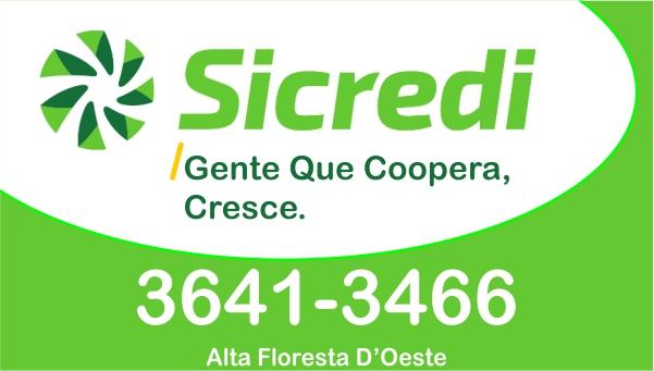 Sicredi - Alta Floresta