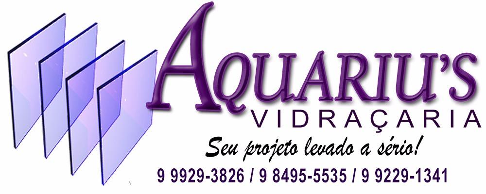 vidraçaria aquarius