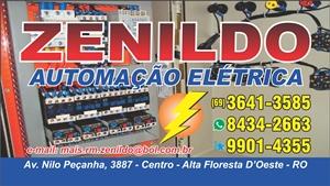 Zenildo Eletricista